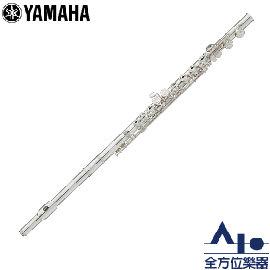 【全方位樂器】YAMAHA Flutes 長笛 YFL-372 YFL372 買長笛
