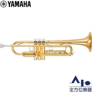 YAMAHA YTR4335G II