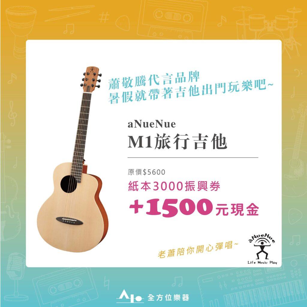 振興券_anuenue吉他