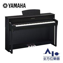 YAMAHA Clavinova CLP-735 B 數位鋼琴