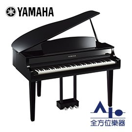 YAMAHA Clavinova CLP-765GP 數位鋼琴
