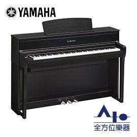 YAMAHA Clavinova CLP-775 B 數位鋼琴